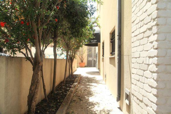 ב תל-אביב והמרכז דירות טאון