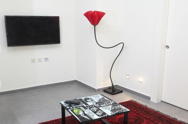 בית מלון דירות טאון תל-אביב והמרכז - דירת סטנדרט