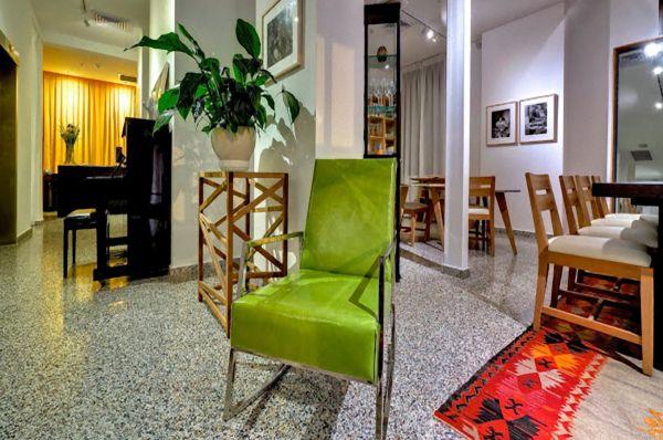отель Таунхаус