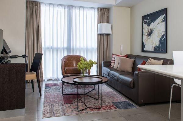 בית מלון ויטל בתל-אביב והמרכז