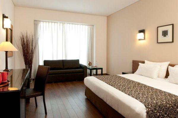 בית מלון תל-אביב והמרכז ויטל