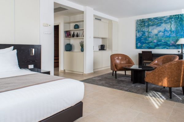 בית מלון ויטל