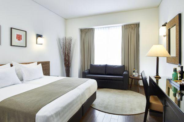 בית מלון ויטל - חדר קלאב