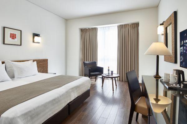 בית מלון ויטל - חדר אקזקיוטיב