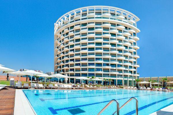 гостиница в  Тель Авив Вест