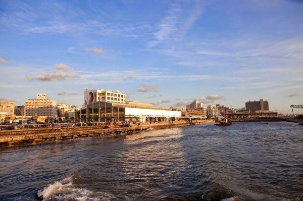 בית מלון ים ב תל-אביב והמרכז