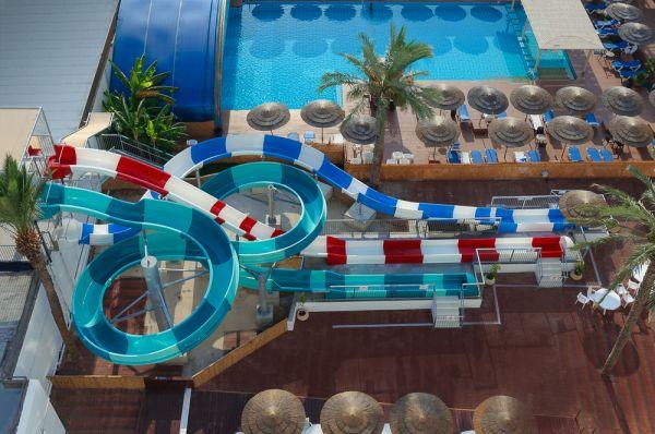 בית מלון הכל כלול לאונרדו קלאב בטבריה, סובב כנרת ועמקים