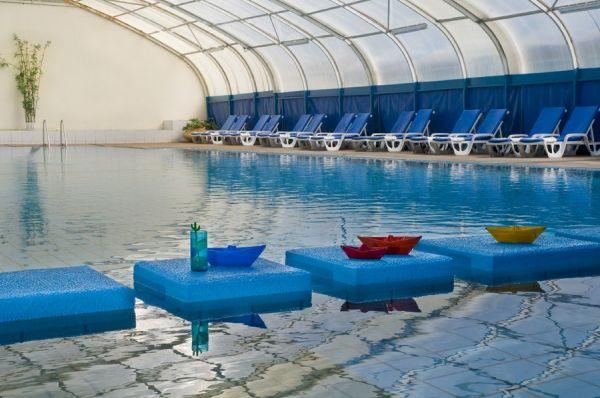 מלון לאונרדו קלאב הכל כלול טבריה, סובב כנרת ועמקים