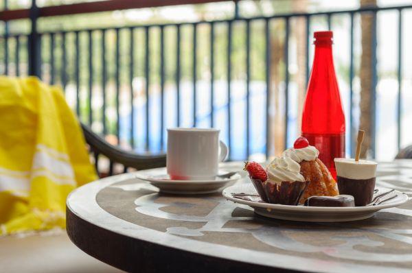 מלון לאונרדו קלאב הכל כלול בטבריה, סובב כנרת ועמקים