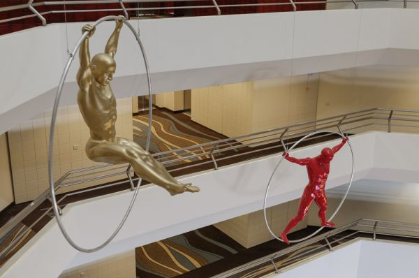 מלון הכל כלול לאונרדו קלאב