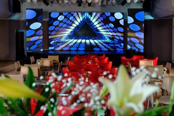 בית מלון לאונרדו קלאב הכל כלול טבריה, סובב כנרת ועמקים