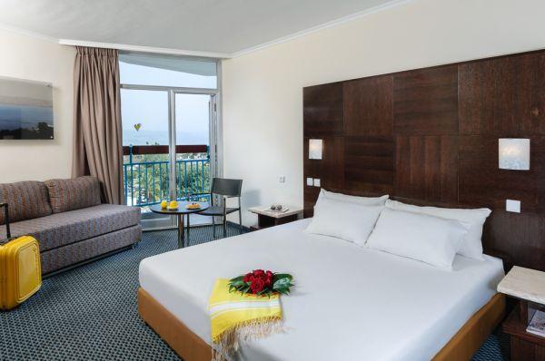 בית מלון לאונרדו קלאב הכל כלול - חדר קלאב