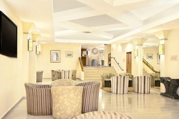 отель Аркадия Тверия и Кинерет