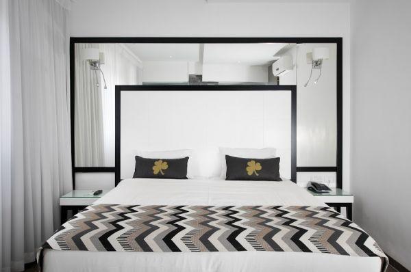 בית מלון טבריה, סובב כנרת ועמקים ארקדיה