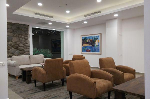 בית מלון טבריה, סובב כנרת ועמקים אסטוריה