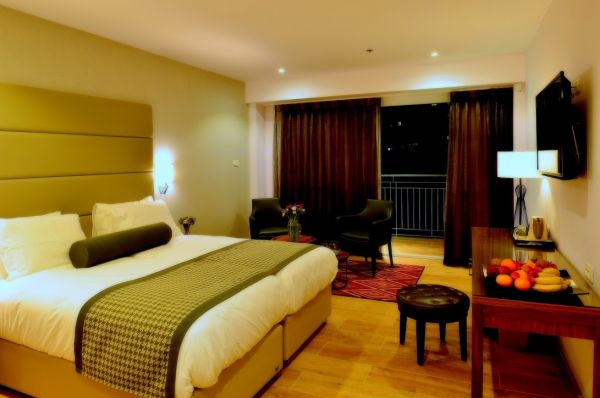 בית מלון אסטוריה - חדר פרימיום