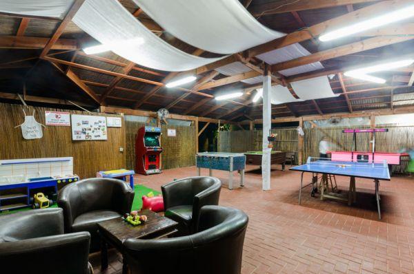בית מלון אביגיל צימרים ביבניאל ב טבריה, סובב כנרת ועמקים