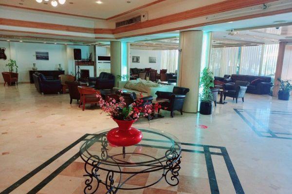 гостиница Бали Тверия и Кинерет