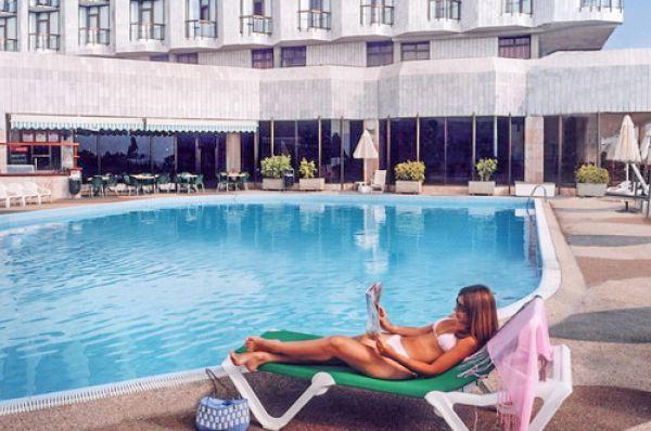 בית מלון קיסר