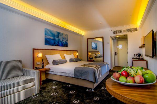 отель в  Тверия и Кинерет Клаб Отель - делюкс