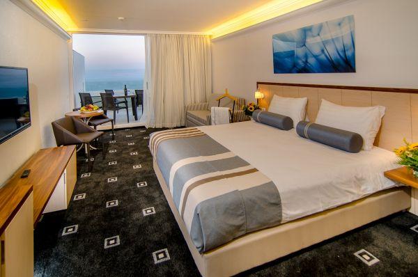 гостиница  Клаб Отель - делюкс