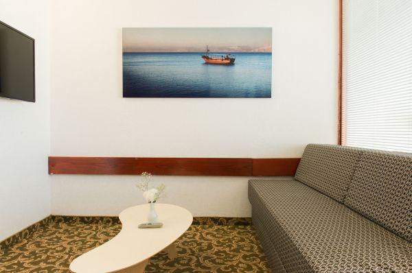 отель в  Тверия и Кинерет Клаб Отель - стандарт