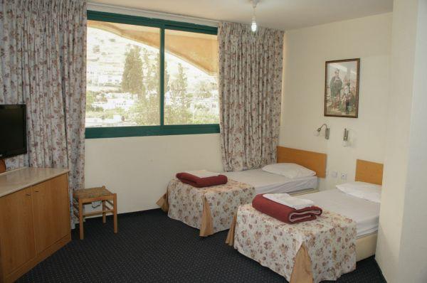гостиница в  Тверия и Кинерет Дона Грация