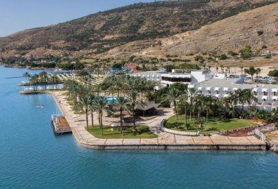 בית מלון חוף גיא