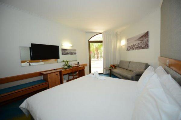בית מלון חוף גיא ב טבריה, סובב כנרת ועמקים