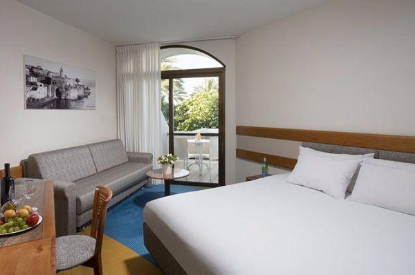 בית מלון טבריה, סובב כנרת ועמקים חוף גיא