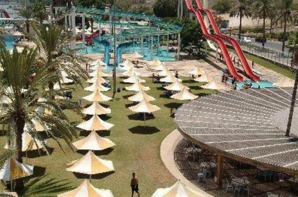 בית מלון חוף גיא בטבריה, סובב כנרת ועמקים