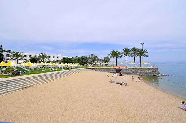 טבריה, סובב כנרת ועמקים חוף גיא