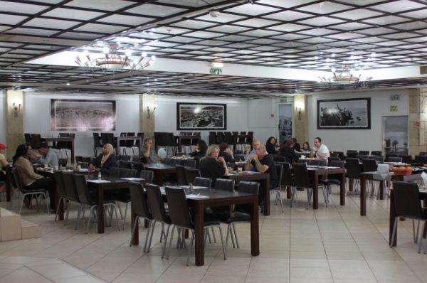 отель Глат Эден Тверия и Кинерет
