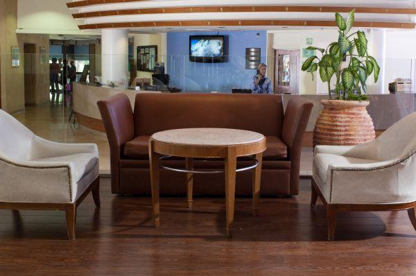 בית מלון חמי טבריה ב טבריה, סובב כנרת ועמקים