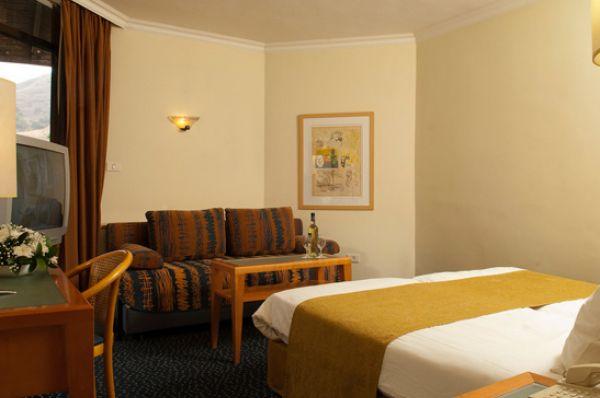 בית מלון טבריה, סובב כנרת ועמקים חמי טבריה - חדר סופריור