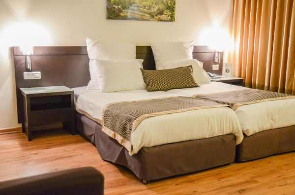 בית מלון חוויה גליליי  בטבריה, סובב כנרת ועמקים