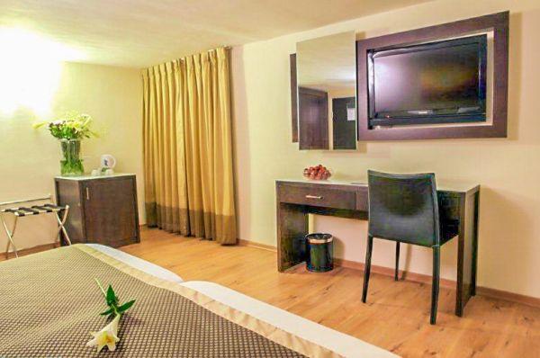 בית מלון חוויה גליליי  טבריה, סובב כנרת ועמקים