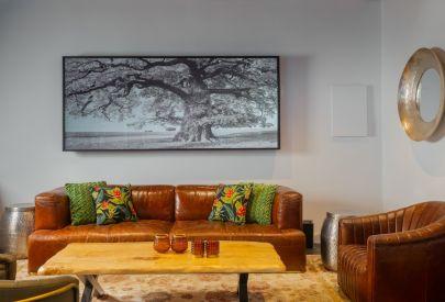 בית מלון ג'ייקוב טבריה, סובב כנרת ועמקים
