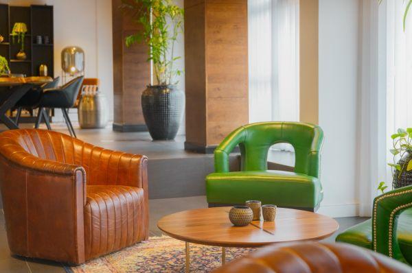 בית מלון טבריה, סובב כנרת ועמקים ג'ייקוב