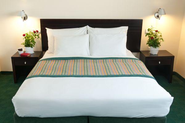 בית מלון ג'ייקוב ב טבריה, סובב כנרת ועמקים - חדר סטנדרט