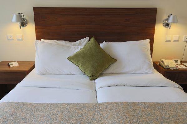 בית מלון טבריה, סובב כנרת ועמקים ג'ייקוב - חדר סטנדרט