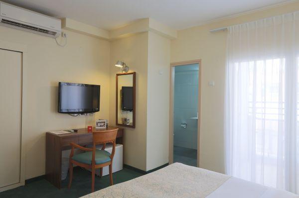 בית מלון ג'ייקוב - חדר סטנדרט