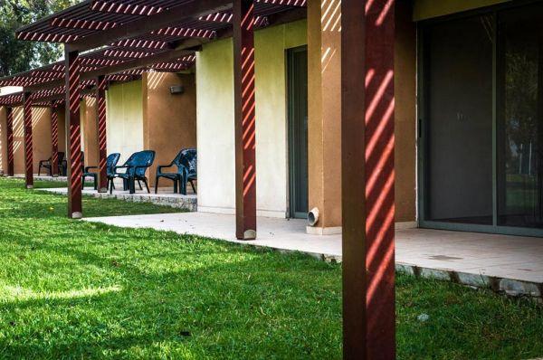 בית מלון טבריה, סובב כנרת ועמקים כינר גליל