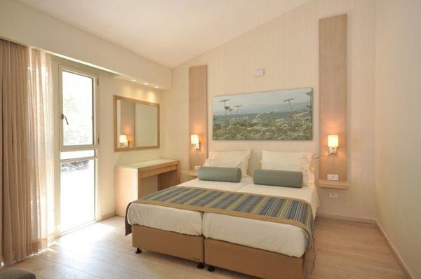 בית מלון כינר גליל בטבריה, סובב כנרת ועמקים