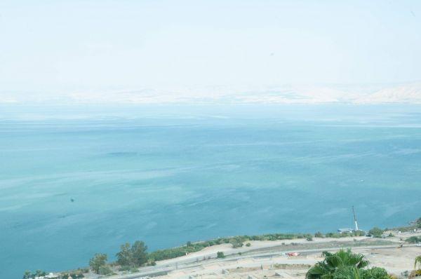 ב טבריה, סובב כנרת ועמקים המלך שלמה