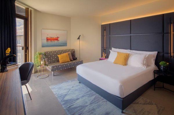 בית מלון לייק האוס ב טבריה, סובב כנרת ועמקים - חדר אקזקיוטיב