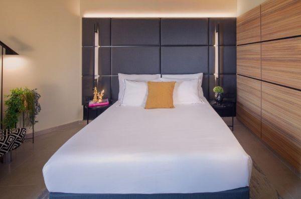בית מלון טבריה, סובב כנרת ועמקים לייק האוס - חדר אקזקיוטיב