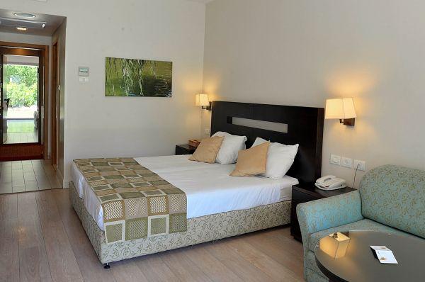гостиница в  Тверия и Кинерет Лави
