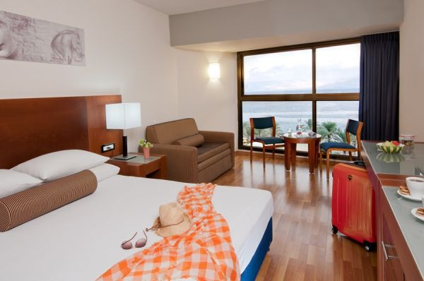 בית מלון טבריה, סובב כנרת ועמקים לאונרדו