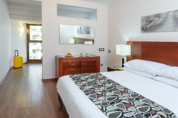 בית מלון לאונרדו